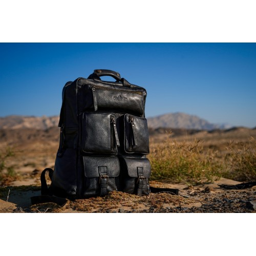Choosing a Leather Backpack