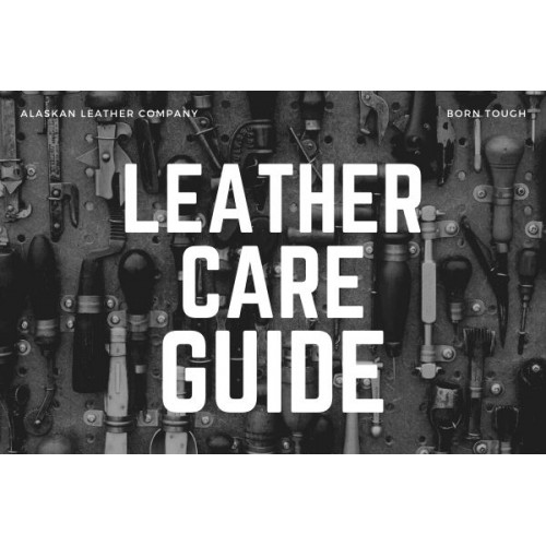 How To Care For Your Leather