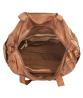 Alyeska Brown Mini Travel Bag