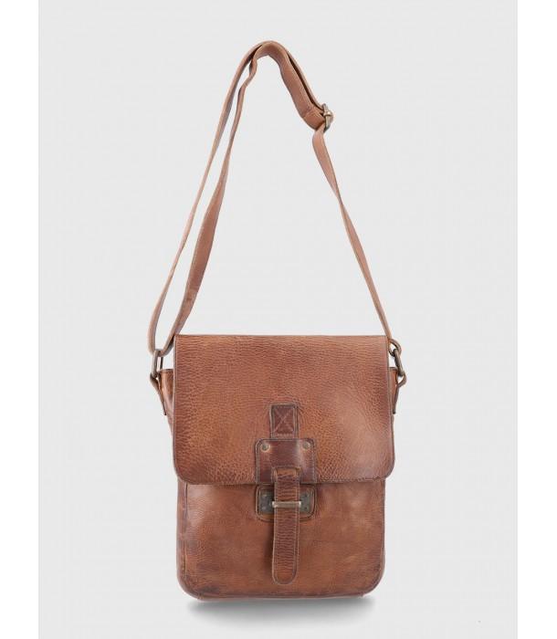 Caesar Vintage Crossbody Bag