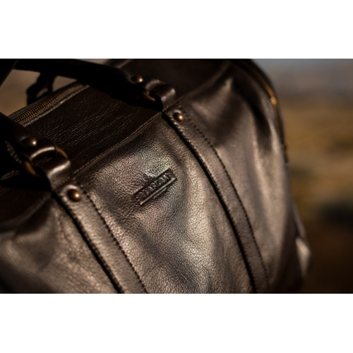 Travelling With Leather