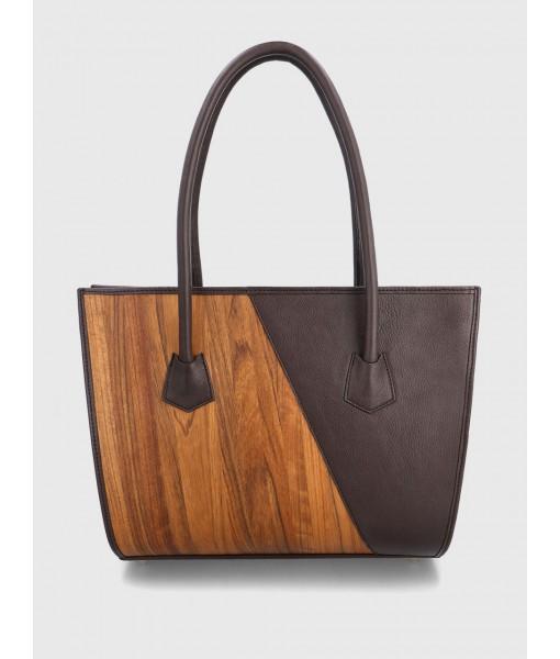 Mrs. Woods Lawyer Handbag