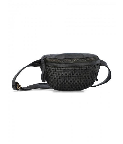 Olivia Leather Fanny Pack