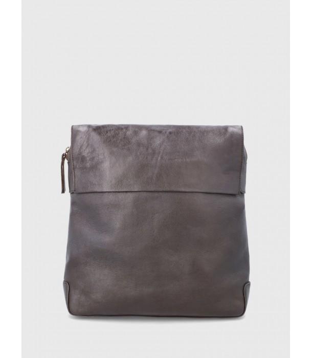 Woodpecker Mini Leather Backpack